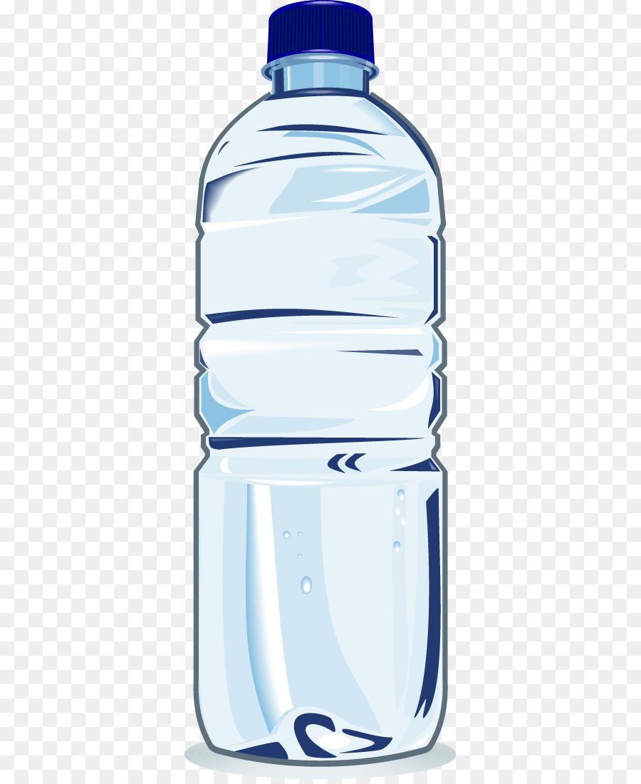 Bottle water clipart.