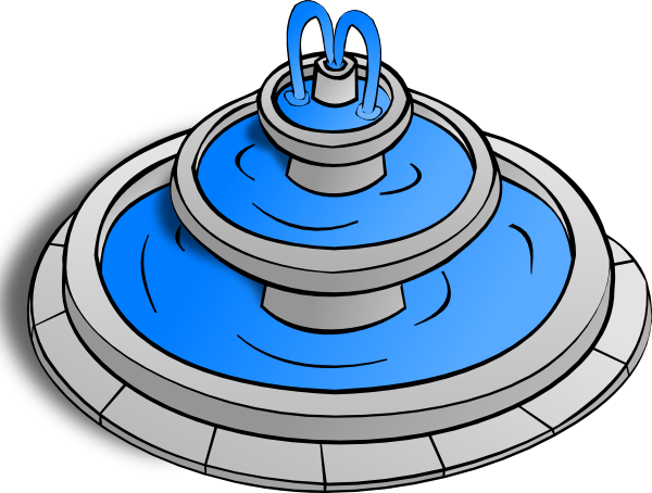 Free Water Fountains Images, Download Free Clip Art, Free