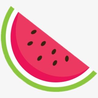 Free watermelon clipart.