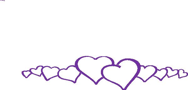 Free purple wedding.
