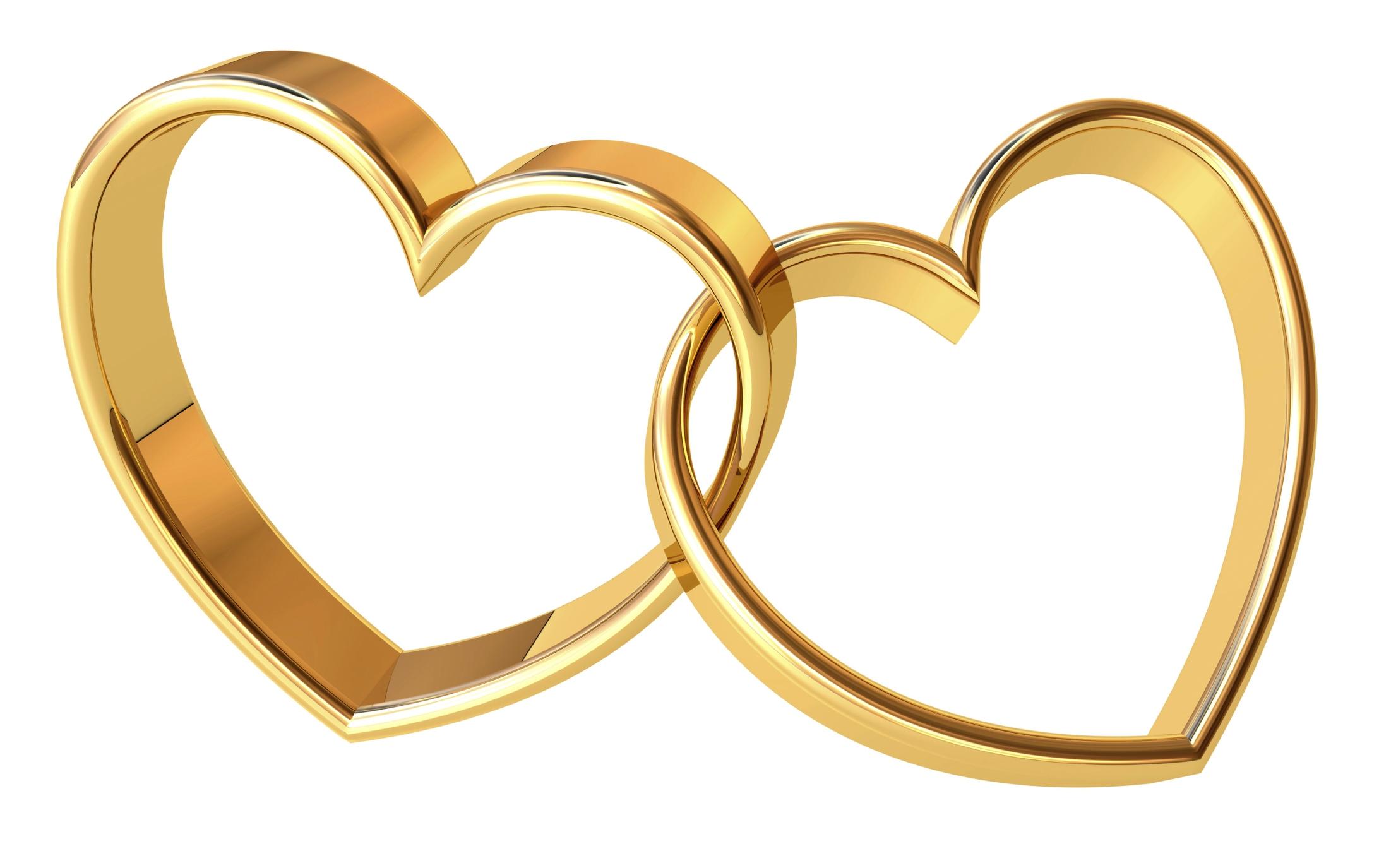 Free golden wedding.