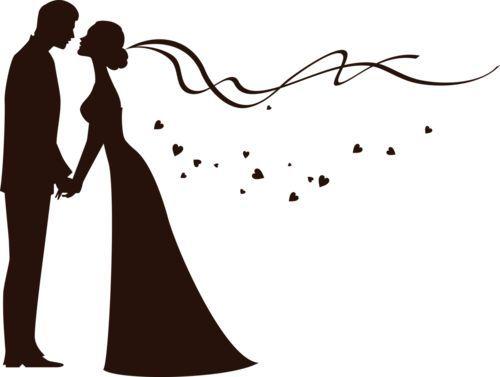 Ingenious bride and.