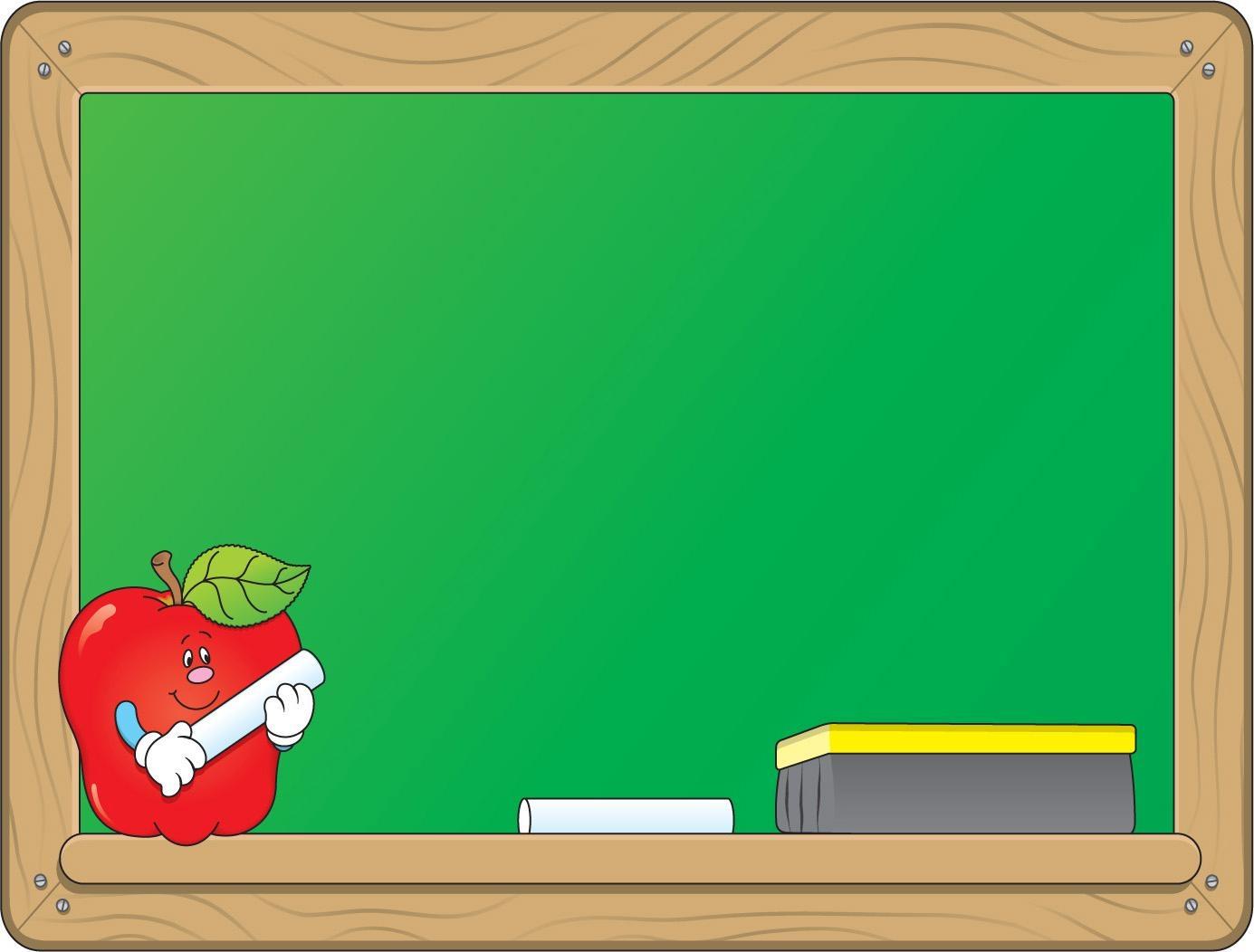 Classroom whiteboard clipart.