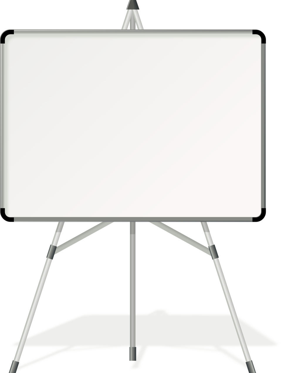 Easel clipart drawing board, Easel drawing board Transparent