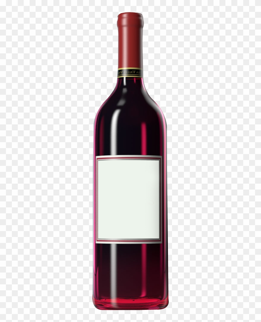 Bottle Clipart Transparent Background