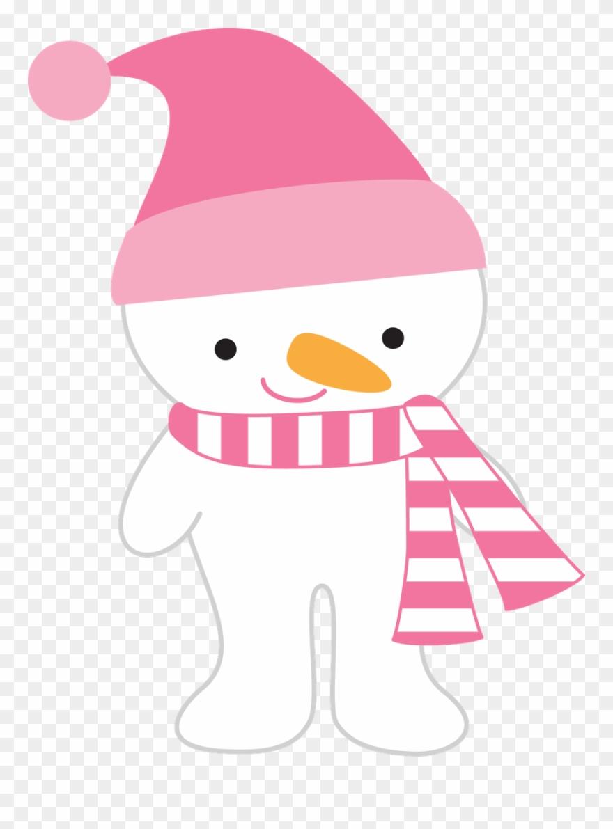 Winter clipart cute.