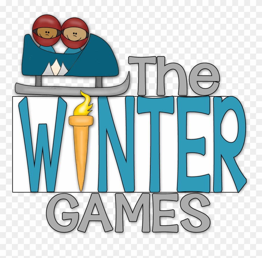 Winter games whole.