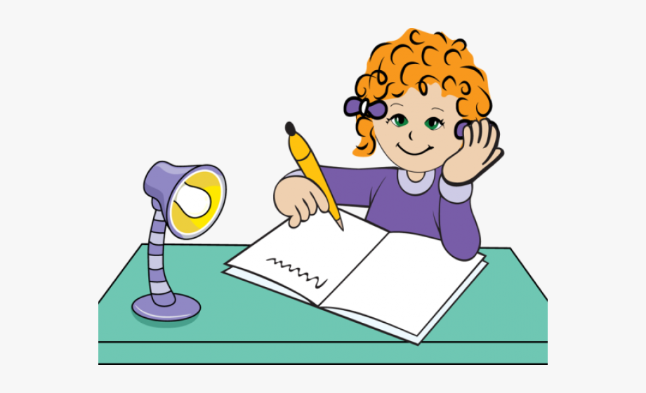 Winning Clipart Handwriting Competition