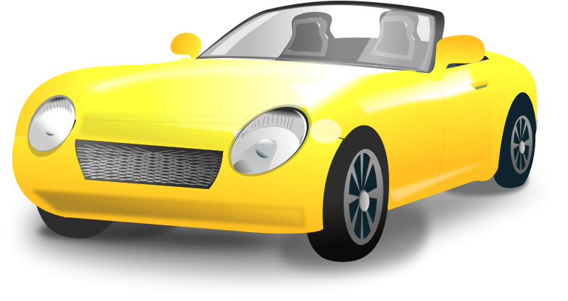 Free clipart yellow.
