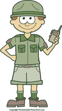 Zookeeper clipart animal keeper.